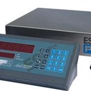 Весы торговые электронные фото