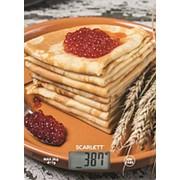 Весы кухонные Scarlett SC-KS57P45 5кг фото