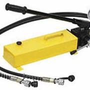 Насос ручной гидравлический TOR HHB-700S (двусторонний) фото