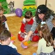 Организация дня рождения ребёнка (Ирпень) фото