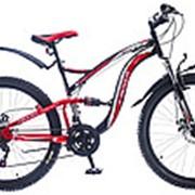 Велосипед горный Formula X-ROVER 26 фото