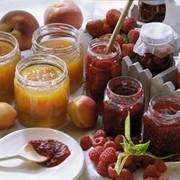 Варенье фруктовое фото