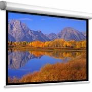 Моторизированный экран 250x200см фото