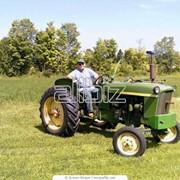 Тракторы малогабаритные фото