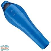 Спальный мешок Ferrino Lightec SM 850/+4°C Blue (Left) фото