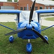 Аirplane A-22LS фото