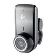 Вебкамеры Logitech QuickCam Pro for Notebooks(960-000047) фото