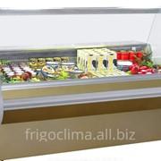 Витрины холодильные для магазинов в Кишиневе фото