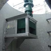 Дробилки для канализационных насосных станций фото