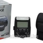 Вспышка Powerplant Meike Canon 300C SKW300C фото