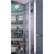 Панорамный лифт OH 5000 фото