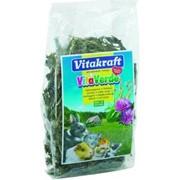 Смесь травяная для грызунов Vitakraft подорожник+клевер 70 гр фото