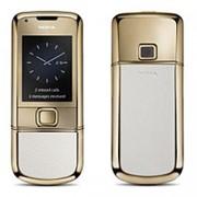 Nokia 8800 Arte Gold Оригинал фото