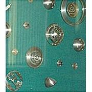 Заготовки из бериллия технического спеченного ТГП-56 фото
