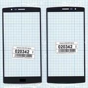 Стекло для LG G4 H818 черное, Диагональ 5.5 фото