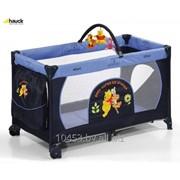 Прокат манежа-кровати Hauck Dream 'n Play Mobile Disney фото