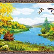 Гобеленовая картина 100х50 GS330 фото