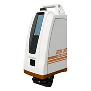 Лазерный сканер GeoMax ZOOM 300 - Комплект MPS Scan (ZL) фото