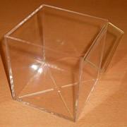 Куб маленький фото