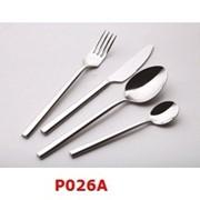 Ложки, вилки, нож, чайная ложка Р-026 фото