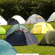 Палатка для базового лагеря фото