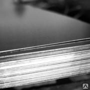 Лист нержавеющий 0.6x650x1300 мм фото