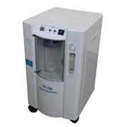 Концентратор кислорода 7F-3L mini для кислородной терапии и приготовления кислородного коктейля. фото