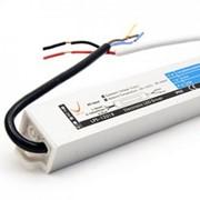 Блок питания для светодиодов 12В/18Вт. IP-67 фото