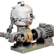 Сепараторы центробежные СЦ-1,5 А, СЦ-1,5/I c приемкой морского регистра фото