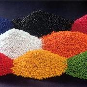 Концентраты пигментов для полимеров (красители) фото