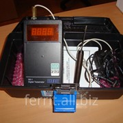 Тесламетр (измеритель магнитной индукции) фото
