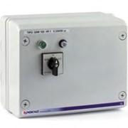 """Пульт управления для однофазных насосов 4"""" с датчиками уровня QSM фото"""