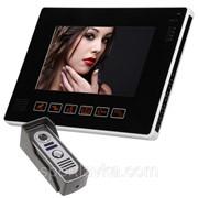 "Комплект монитор 9.1""+ панель домофона. Видеодомофон InterVision..KCV-A394SD + MC70 фото"