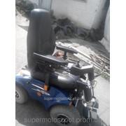 Электро коляска Meyra Optimus 2, арт. 109020716 фото