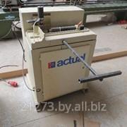 Оборудование для производства окон ПВХ Rotox, Wegoma, Actual фото