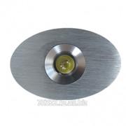 Светодиоды точечные LED 1-131JF 3W 220V фото