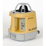 Лазерный построитель Topcon RL-VH4DR фото
