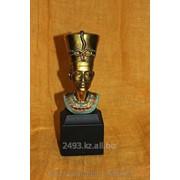 Сувенир Бюст Нефертити фото