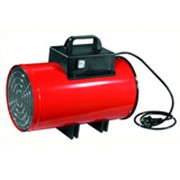 Электрические тепловые пушки фотография