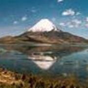 Эксклюзивный проект Дорогами инков фото