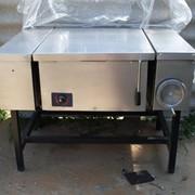 Сковорода электрическая СЭМ-0,2 фото