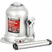 Matrix Домкрат гидравлический бутылочный телескопический, 6 т, подъем 170-430 мм Matrix фото