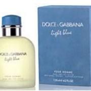 Dolce & Gabbana Light Blue pour Homme 125ml фото