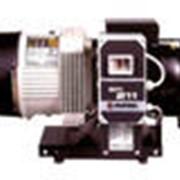 Стационарный компрессор с воздушным охлаждением ERC 211 фото