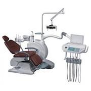 AY-A 4800 II - стоматологическая установка со складывающимся креслом | Mercury (Китай) фото