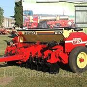 Сеялка зерновая Прямого посева G 117 фото