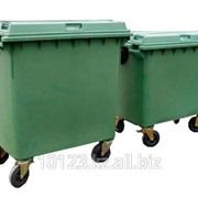 Евроконтейнеры для мусора по Низким ценам фото