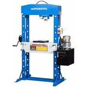 Пресс электрогидравлический, усилие 50 тонн NORDBERG N3650E фото