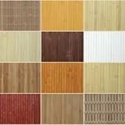 Бамбуковые плиты фото