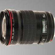 Аренда объектива 135mm Canon L 2.0 от 720тг./час фото